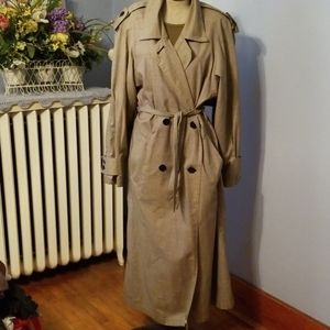Lord and Taylor trench